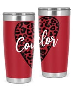 Counselor Stainless Steel Tumbler, Tumbler Cups For Coffee/Tea