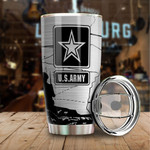 U.S Army Stainless Steel Tumbler
