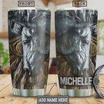 Horse Artifact Personalized Tumbler Cup Stainless Steel Insulated Tumbler 20 Oz Travel Tumbler With Lid Great Birthday Christmas Gifts For Horse Lovers Unique Gifts For Friends Relatives