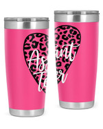 Assistant Teacher Stainless Steel Tumbler, Tumbler Cups For Coffee/Tea