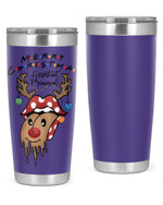 Assistant Principal, Merry Christmas Stainless Steel Tumbler, Tumbler Cups For Coffee/Tea
