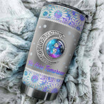 Suicide Awareness Tumbler Suicide Awareness Be Here Tomorrow Stainless Steel Vacuum Insulated Double Wall Travel Tumbler With Lid, Tumbler Cups For Coffee/Tea, Perfect Gifts For Birthday Thanksgiving