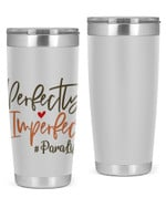 Paraprofessional Stainless Steel Tumbler, Tumbler Cups For Coffee/Tea
