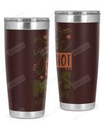 Principal Stainless Steel Tumbler, Tumbler Cups For Coffee/Tea