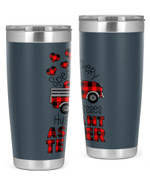 Assistant Principal Stainless Steel Tumbler, Tumbler Cups For Coffee/Tea