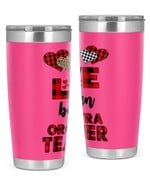 Orchestra Teacher Stainless Steel Tumbler, Tumbler Cups For Coffee/Tea