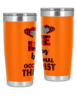 Occupational Therapist Stainless Steel Tumbler, Tumbler Cups For Coffee/Tea