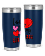 Librarian Stainless Steel Tumbler, Tumbler Cups For Coffee/Tea