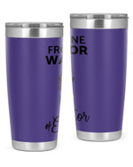Educator Stainless Steel Tumbler, Tumbler Cups For Coffee/Tea