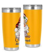 Assistant Principal - Christmas Stainless Steel Tumbler, Tumbler Cups For Coffee/Tea