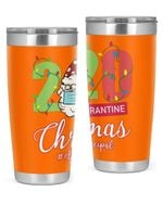 Assistant Principal Christmas Stainless Steel Tumbler, Tumbler Cups For Coffee/Tea