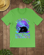 Holo Opossum Live Ugly Fake Your Death Short-Sleeves Tshirt, Pullover Hoodie, Great Gift For Thanksgiving Birthday Christmas