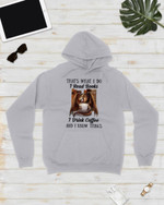 That's What I Do Read Dragon Books Short-Sleeves Tshirt, Pullover Hoodie, Great Gift For Thanksgiving Birthday Christmas