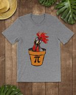 Chicken Pot Pi Short-Sleeves Tshirt, Pullover Hoodie, Great Gift For Thanksgiving Birthday Christmas