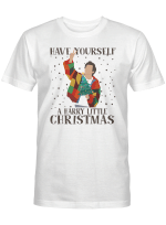 A Harry Little Christmas Shirts Hoodies Cups Mugs Hand Bags Totes