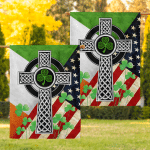Flags Posters Puzzles Bedding Set Bedset Blankets Quilts For Irish