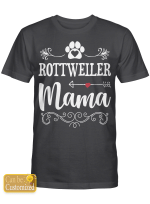 Personalized Dog Breed Mama Shirts / Mugs For Dogs Lovers