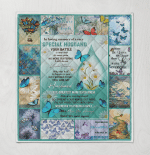 In Loving Memory Of A Very Special Husband Memory Memorial Loss Of Wife For Husband In Heaven Bedding Set Bedset Blankets Quilts
