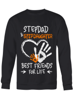 Stepdad and Stepdaughter