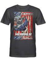 Shirts Hoodies Cups Mugs For Truckers Life