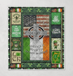 Bedding Set Bedset Blankets Quilts Puzzles Posters Shower Curtains For Irish