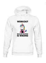 Unicorn Workout Fitness Shirts Hoodies Cups Mugs Hand Bags Totes