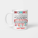 Mommy - Mother's Day Gifts Stickers Shirts Hoodies Cups Mugs Totes Handbags
