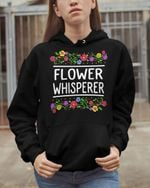 Flowers Are Always The Answers Flower Whisperers Florists Stickers Shirts Hoodies Cups Mugs Totes Handbags