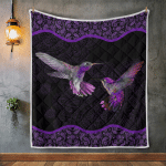 Hummingbird (Bedsets - Bedding Sets, Quilts, Blankets, Comforters, Canvases, Posters, Puzzles)