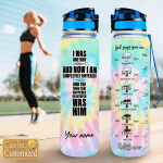 Personalized I Was One Way (Jesus - Christs - Christians, Tumblers, Cups, Tracker Bottles)