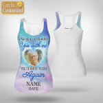 I Will Carry You With Me (Loss, In Heaven Shirts, Sweatshirts, Tank Tops)