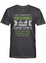 Video Games Shirts Hoodies Cups Mugs Hand Bags Totes