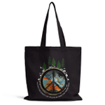 Hippie And Into The Forest Shirts Hoodies Cups Mugs Hand Bags Totes For Hippie Lovers