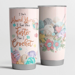 Tumblers Cups Sewing Quilting Crochet Yarn