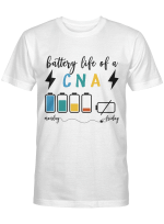 Battery Life Of A CNA