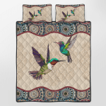 Bedding Set Bedset Blankets Quilts Puzzles Posters Shower Curtains For Couples Hummingbird