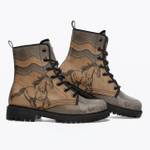 Horse Leather Boots