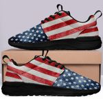 3D Print Amerca Flag New London Style Women Men Casual Sneakers Running Shoes BLD1-191201001/BLD1-19120100101