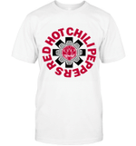 1991 RED HOT CHILI PEPPERS T-Shirt