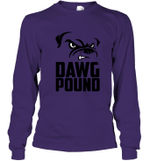DAWG POUND Youth Long Sleeve T-Shirt