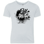 Fly Away Youth Triblend T-Shirt