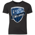 Gallifrey Timelords Youth Triblend T-Shirt
