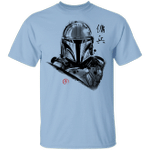 Most Wanted Mercenary Youth T-Shirt
