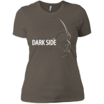 DARKSIDE Womens Premium T-Shirt