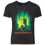 Rescue Mission Youth Triblend T-Shirt
