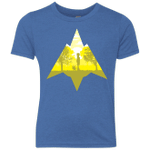 Miracles Youth Triblend T-Shirt