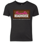 RB Harvelles Youth Triblend T-Shirt