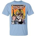 Disobey Rowdy Youth T-Shirt