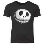 Nightmare Youth Triblend T-Shirt