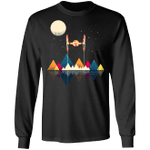 Imperial Fighter Mens Long Sleeve T-Shirt